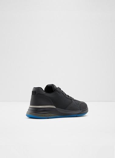 Aldo Cervaes - Siyah Erkek Sneaker Siyah